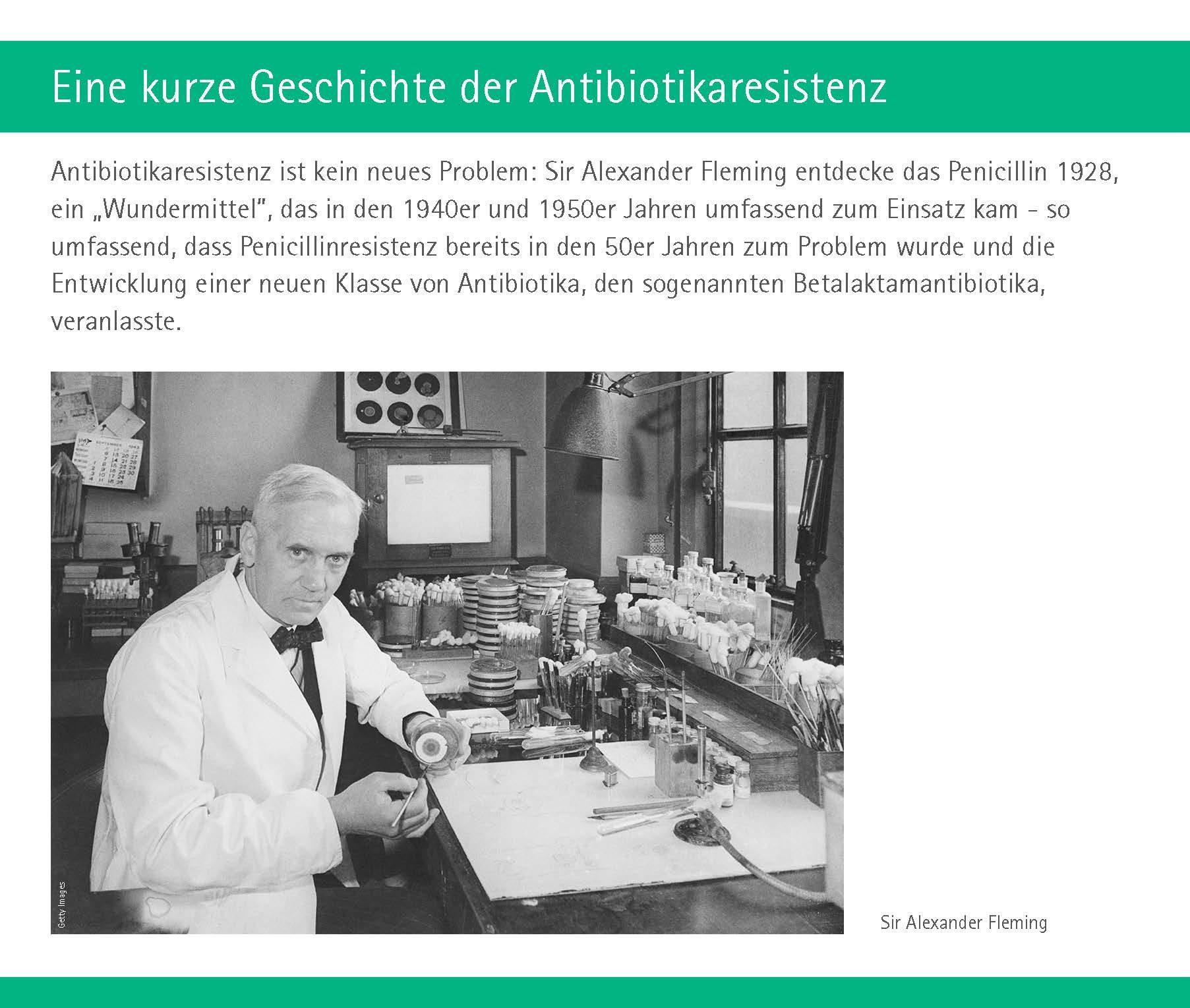 Macht müde antibiotika Interview mit